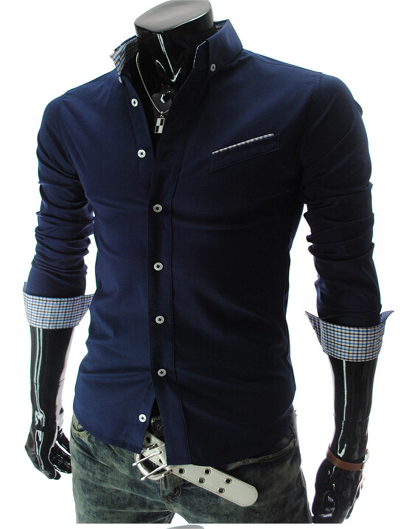 Shirts For Men Latest | Is Shirt