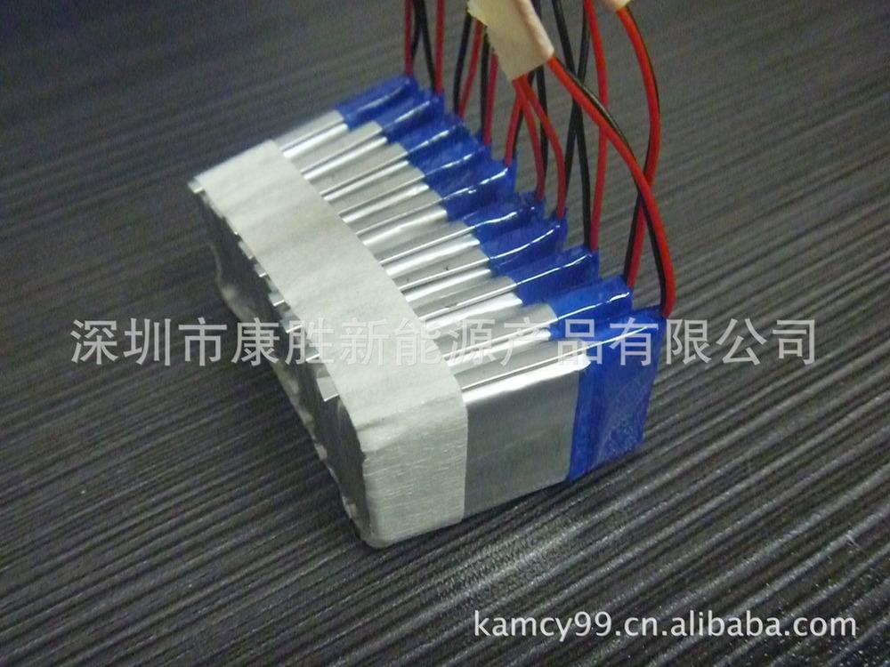 Кан Шэн питания емкость 500mah литий-062535 3.7 V литий-полимерный аккумулятор