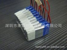 Kang Sheng supply capacity 500MAH 062535 3.7V lithium polymer battery