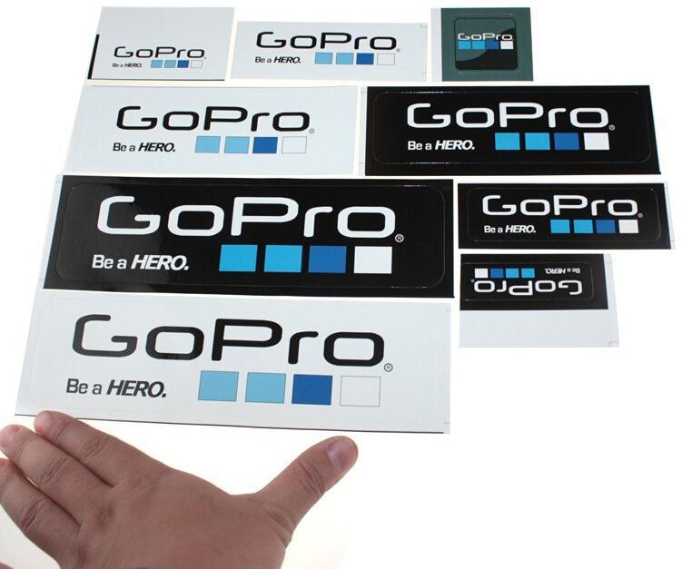 OEM 9pcs 4 Gopro Gopro Hero 3 3 + 2 Gopro GP101 oem 9pcs 4 gopro gopro hero 3 3 2 gopro gp101