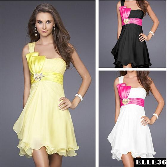 Cheap Short Cocktail Dresses