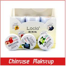 32 STÜCKE Nagellackentferner Fruchtig Geruch Blumen Flavor Feuchttücher Make-Up Papierhandtuch Nail art Polnischen Vanish Remover Pads F062(China (Mainland))