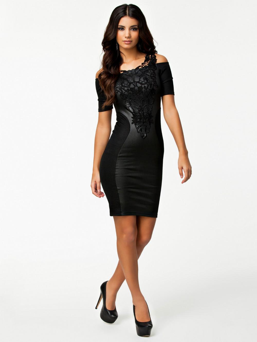Black dress woman - Black Dress For Women