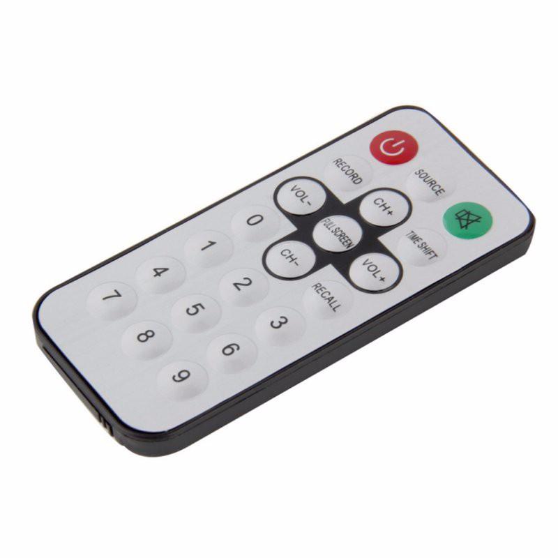 USB 2.0 Software Radio DVB-T RTL2832U+R820T2 SDR Digital TV Receiver Stick Hot Sale