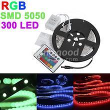 DC12V 5050 LED Lamp Strip Waterproof 30LEDs/M 2Rolls/Lot 5M/Roll - Shenzhen Pangu Co. Ltd. store