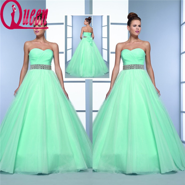 Esmeralda aliexpress com buy ball gown turquoise free patterns