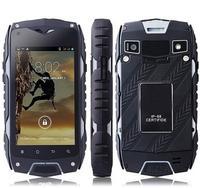 Free Gift JEEP Z6 3G Waterproof Smartphone MTK6572 Dual Core 4.0