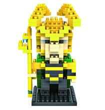 27 Styles High Quality LOZ  Mini Blocks Bricks Building Blocks Children Educational Toys Boys Girls(China (Mainland))