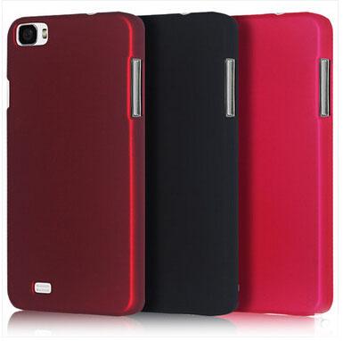 Гаджет  zopo C2 zp980  Frosted series Hard PC back cover case ,protective matte cases for  ,5 Colors wholesale MOQ:1PCS None Телефоны и Телекоммуникации