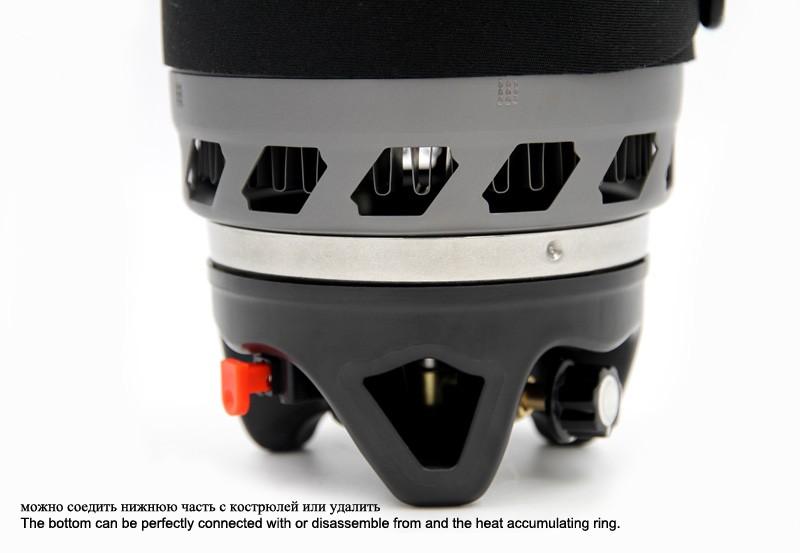 gasoline stoves