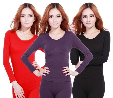 Best Long Underwear Women Promotion-Shop for Promotional Best Long ...