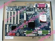 Monitoring motherboard dvr-945gc-l recorder motherboard industrial motherboard belt