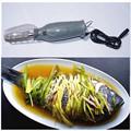 Electric fish scaler scraper