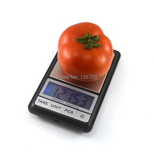 Gratis publica 0.01 g – 500 g precio de fábrica de la alta precisión recuento electrónico escala de la joyería Digital Digital portátil peso escala del Balance