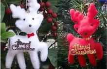 Buy 5pcs/lot Snow Christmas Santa Claus Christmas tree decorations navidad decoraciones para el hogar Christmas ornamentschristm for $5.60 in AliExpress store