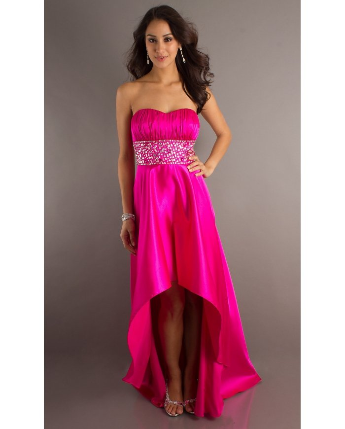Low Backed Asian Prom Dresses - Prom Dresses Cheap