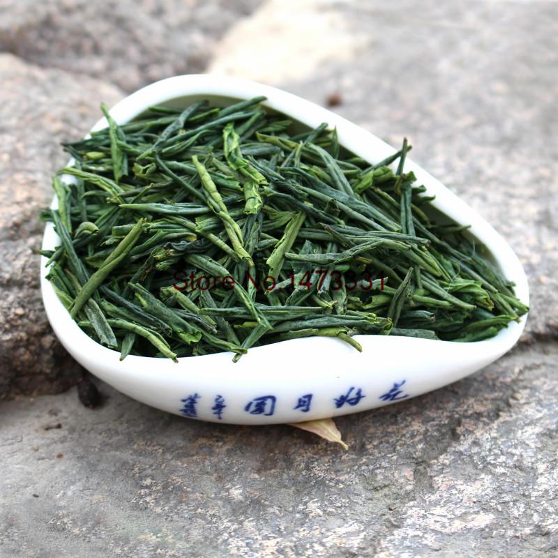 Premium Chinese Green Tea Lu An Gua Pian, China Organic Green Tea Liu An Gua Pian For Weight Loss(China (Mainland))