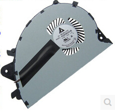 New Free shipping CPU Fan for Sony vaio SVS15 SVS1511 SVS15118ECW SVS1511 SVS15 S15 cooling fan
