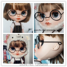 New Arrvial Doll Glasses BL-CC1221(suitable for Blyth,Blythedoll)(China (Mainland))