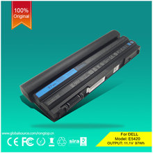 11.1V 97Wh 8700mAh Long Life Laptop Battery for Dell Latitude E5420 E5420m E5520 E5530 E6430 E6520 E5430 E5520m E6420 E6440