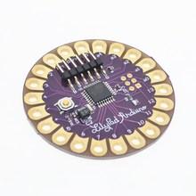 Buy Free LilyPad 328 Main Board ATmega328P ATmega328 16M Arduino for $2.50 in AliExpress store