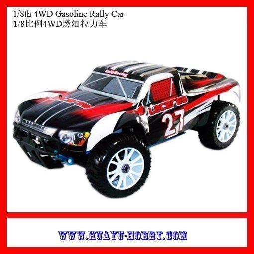 HSP nitro  model car 1/8th 4WD Nitro Rally Car RTR 94863<br><br>Aliexpress