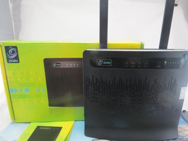 B593 Huawei b593s-22, external antenna unlocked huawei b593 lte cpe 4g router(China (Mainland))