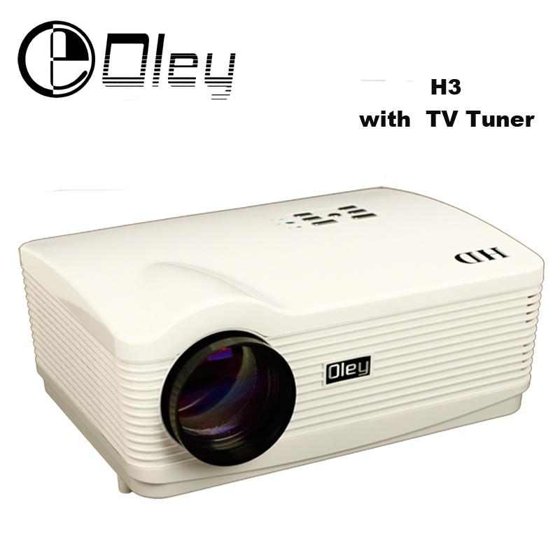 1080P 5500Lumens Home Theaters 3d TV Projector full hd 1280*800 5000:1 with 3*HDMI USB SD AV VGA Projektor projecteur beamer(China (Mainland))