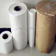 Wholesale hydrographics 1.27m*250m blank  FilmWater Transfer Printing Film printing material&can be CUT(China (Mainland))
