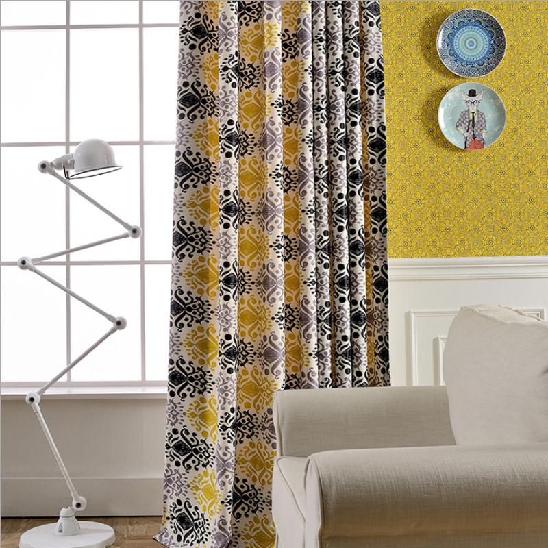 Designer Schlafzimmer Vorhänge-Kaufen billigDesigner ...
