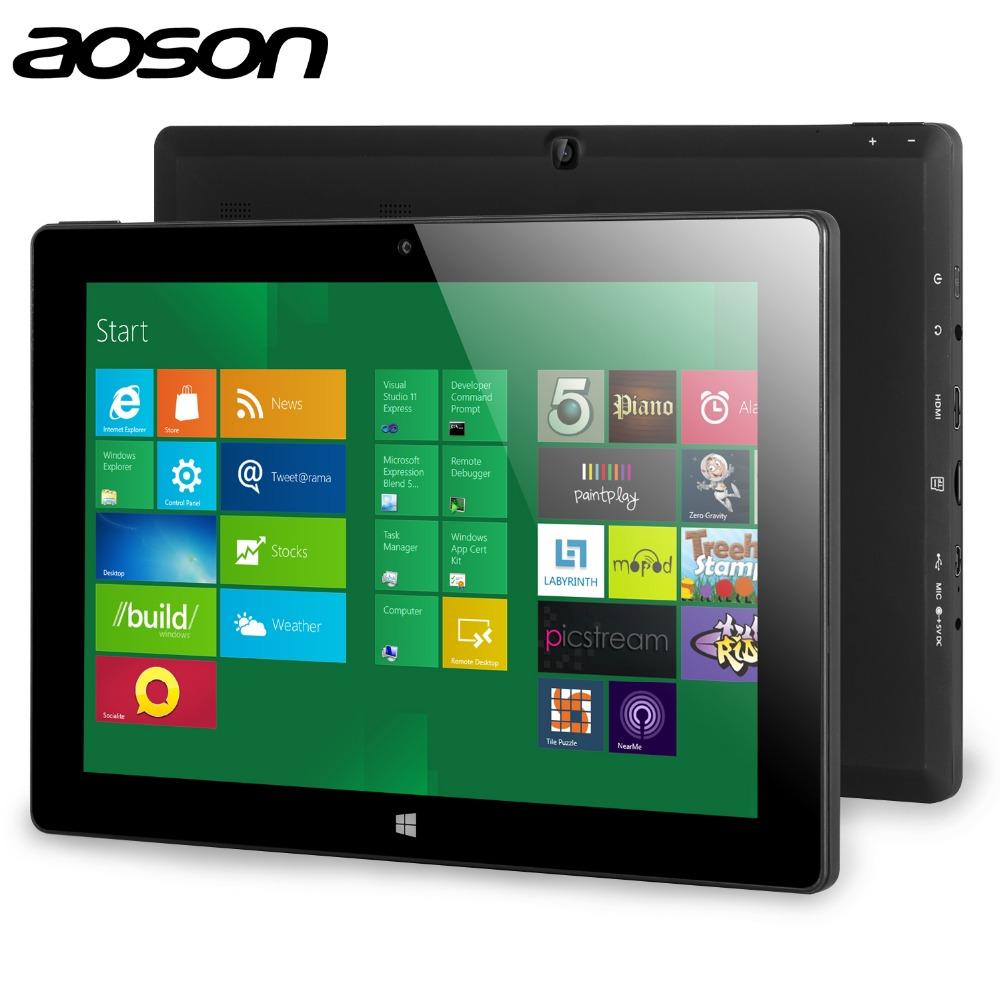 mini laptop windows 10 tablet pc aoson r16 10 inch quad core ips tablet pc. Black Bedroom Furniture Sets. Home Design Ideas