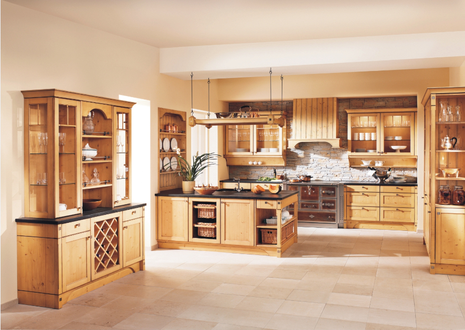 China Modular Kitchen Cabinets In Kitchen Cabinets From Home