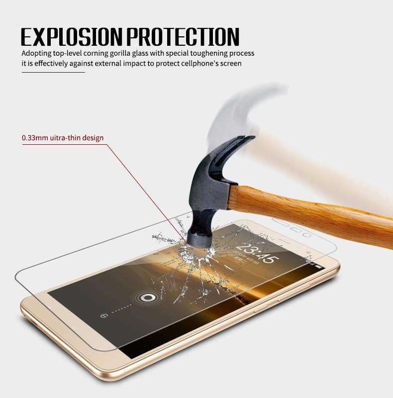 0.26 mm 2.5D For Xiaomi Redmi Note 3 Pro Glass Tempered Premium Screen Protector Film For Xiaomi Mi3 Mi5 Mi4 Mi4C Redmi 3 Screen