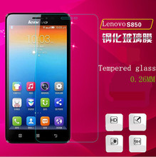 for lenovo s850 screen protector glass 9h 0.3mm super hardness tempered glass protective film for lenovo s850t s 850