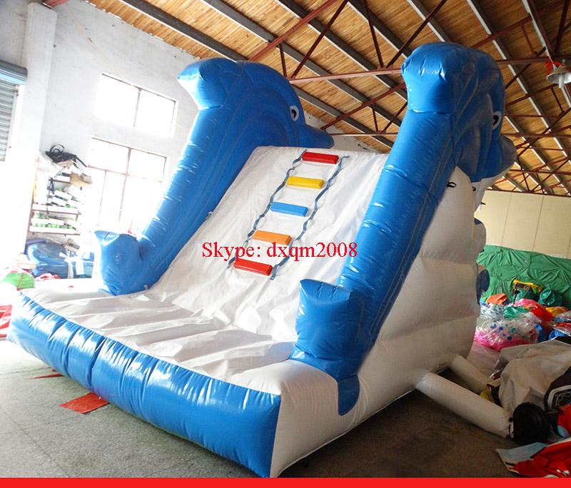 2016 best seller water slide for sale/commercial inflatable water slide inflatable slide(China (Mainland))