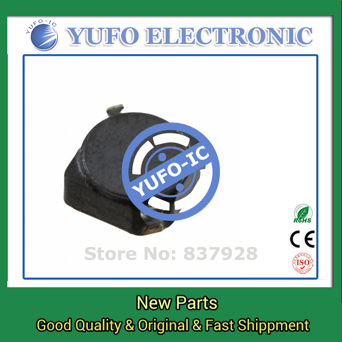 Free Shipping 10PCS SD6030-3R3-R original authentic [FIXED IND 3.3UH 3.54A 24 MOHM]  (YF1115D)