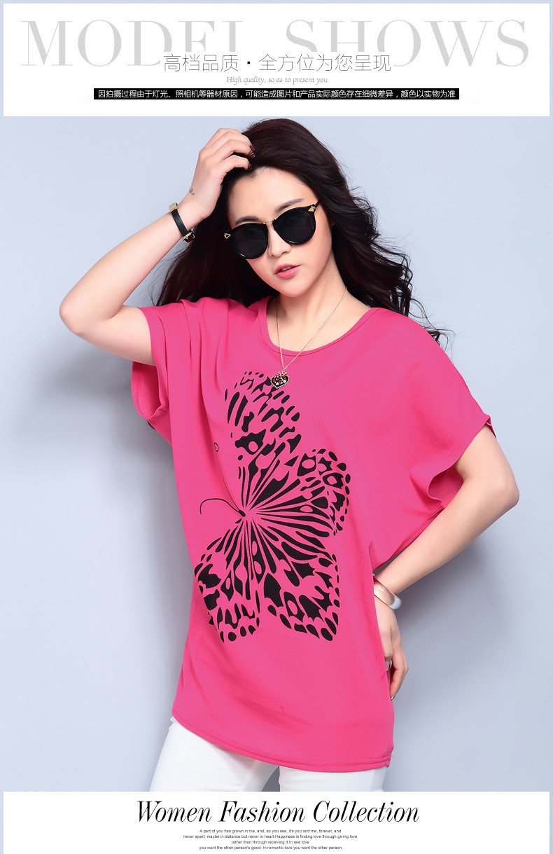 2016 Fashion Maternity Clothes Elegant Pregnancy Blouses Summer Silk Cotton Bat Shirts For Lady Women Plus Size Girl Tee T-Shirt