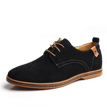 New Fashion Boots Summer Cool&Winter Warm Men Shoes Leather Shoes Men's Flats Shoes Low Men Casual For Oxford Big Size:38-48(China (Mainland))