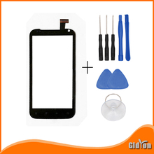 THL W3 touch panel for Original perfect repair parts touch screen for THL W3 touch panel Free Shipping-Black+tools(China (Mainland))