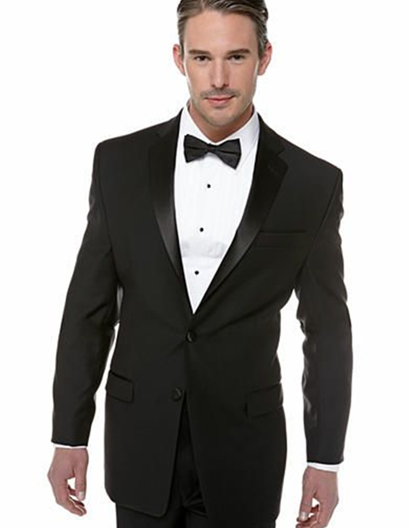 For men clothing beauty clothes for Black tuxedo shirt for men