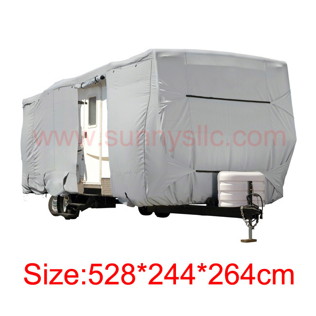 Beautiful  Duty 273039 Travel TrailerRVCamper Storage Cover Waterproof  EBay