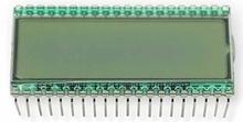 Buy NoEnName_Null 16PIN TN Positive 3-1/2 Digits Segment LCD Panel Yellow Green Side Light Backlight 3V 5V for $2.48 in AliExpress store