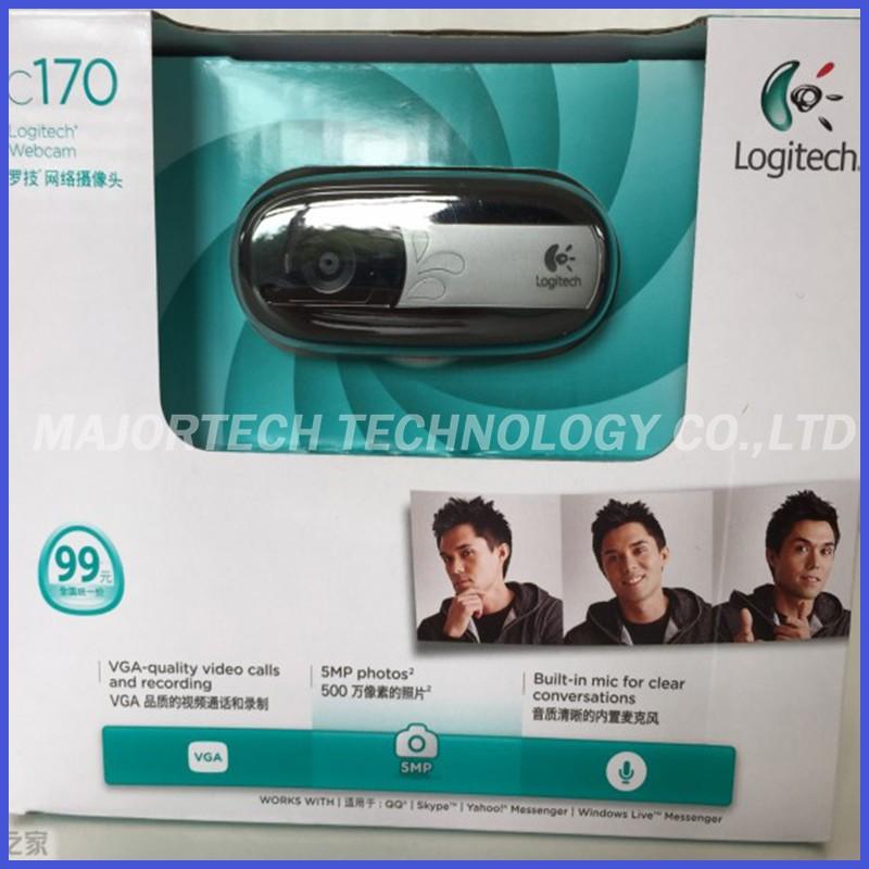 c170 webcam 6