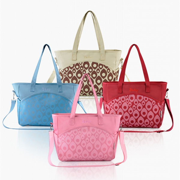 2014 Large capacity diaper bag mom Brand multifunction nursery baby bags nappy bags/200 - Mommy Choice store