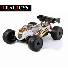 Buy LC Racing 1/14th EMB-TGH brushless power Off-Road RC Truggy RTR for $399.00 in AliExpress store