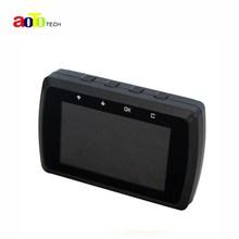 Best Quality Car Computer Car car OBD trip computer fuel meter AUTOOL X100 OBD HUD color trip computer(China (Mainland))