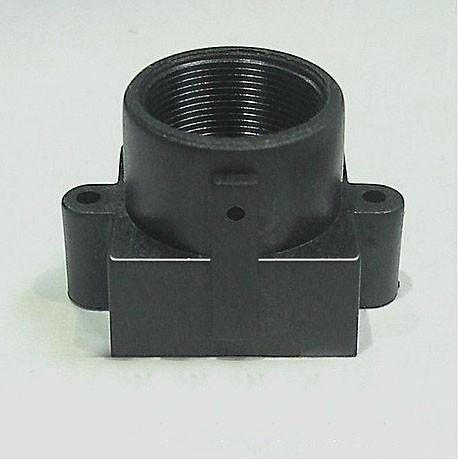 10pcs/lot Board lens holder CCTV lens mount cctv lens bracket MTV M12 Holder+screw Free shipping(China (Mainland))