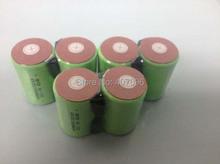 1 0 pcs/lot 10C расход воды 2000 mAh 4 / 5 SubC 4 / 5 SC NiMH перезаряжаемый клеток с пайки