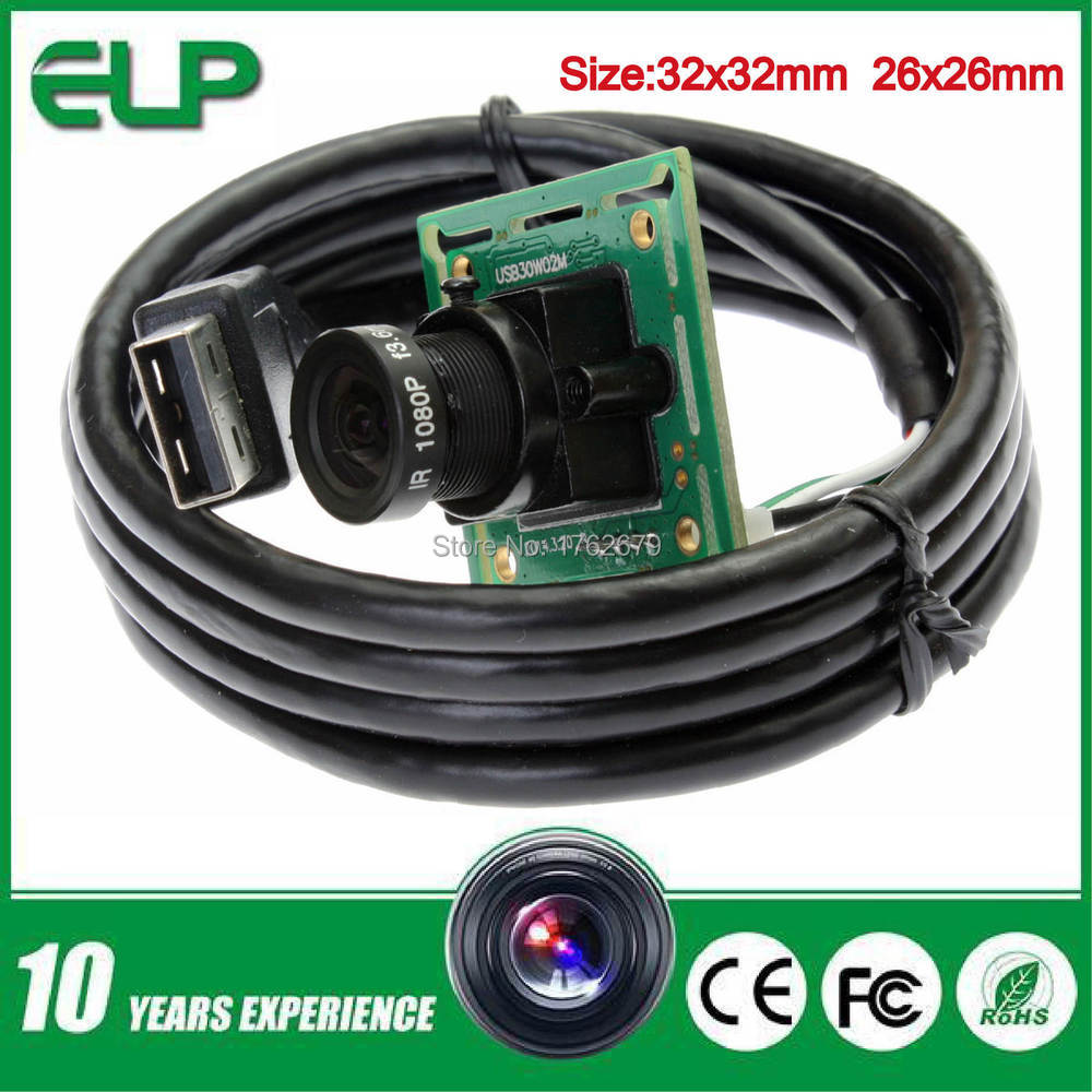 Mjpeg Oem mini cmos ov7725 VGA USB endoscope hd Camera module(China (Mainland))