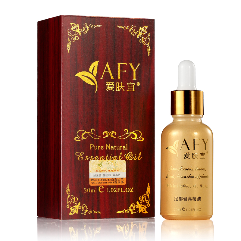 AFY Body Increasing Essential Oils Grow Taller For Short Stature Grow Taller Foot Health Bone Growth Products 30ml(China (Mainland))